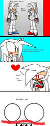 MAKE ME STOP BLUSHING part 1 by TheFabPop7