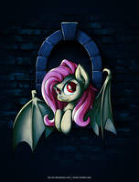 Flutterbat by ten-art