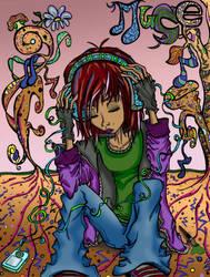 Muse by Dazecase