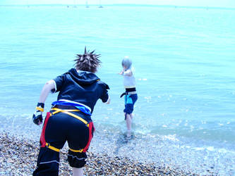 Soriku - Reach by KellyJane