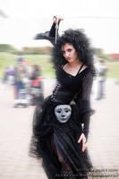 Bellatrix Lestrange - Avada... by KellyJane