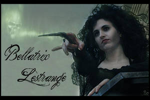 Bellatrix - The Dark Mark by KellyJane