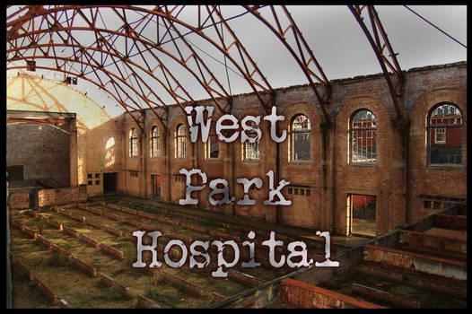 West Part Mental Asylum by KellyJane