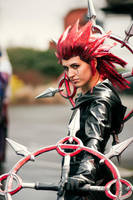 New Axel Wig by KellyJane