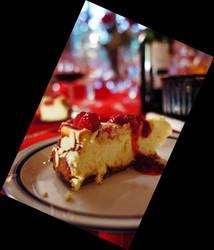 Cheesecake by cowm00n