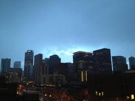 Denver by satsui