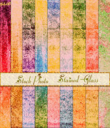 Textures Stained-Glass by Gala3d