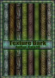 Texture Bark - Carpet by Gala3d