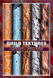 BUiLD TEXTURES by Gala3d