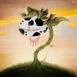 Planta-Vaca by filipesims