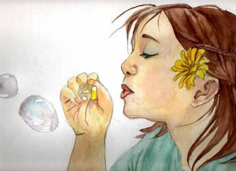 Bubbles2 by Rushstarfire
