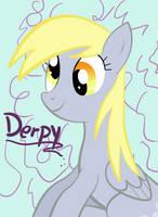 Derpy by Leibi97