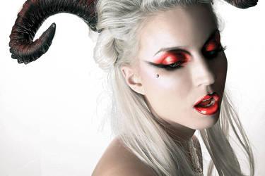 the devil wears mac by pt-photo-inc