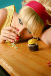 SNORTING CANDY MOUNTAIN by pt-photo-inc