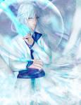Yue SS by R-ShinyStars