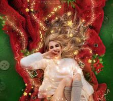 Christmas by royalbloodxx