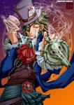 Mad Hatter by kurohiko