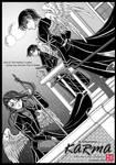 A.illusions Special Act: Karma by kurohiko