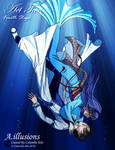 A.illusions: Never Let Me Fall by kurohiko
