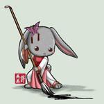 bunny-hiko by kurohiko