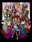 A.illusions: I Am Alice by kurohiko