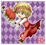 P.I.C.: Ian by kurohiko