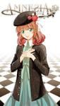 Amnesia: Heroine by kurohiko