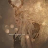 Spirits by BrennsArtAttic