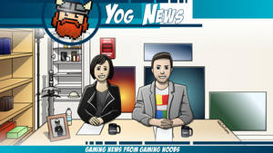 YogNews by HelloImRame