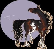 C: Elaphaea by impassioned-dreams