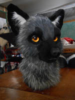 Silver fox SOLD by Plus3Defense