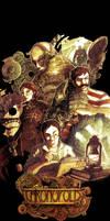 poster color by Absurdostudio-Krum