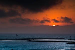 Beautiful Skyline by NoltaN