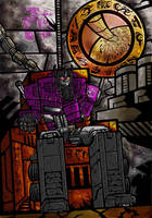 Shattered Glass Prime by Berty-J-A
