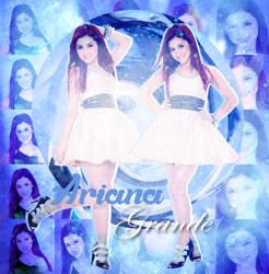 Ariana Grande Blend Edit by RabiaEditz