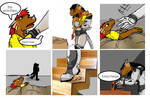 Robotic creator 060 by donworld