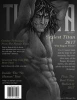 Titan Magazine by RedCoaster