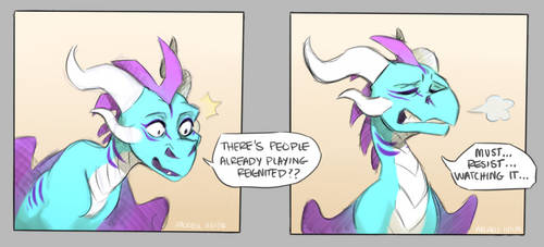 The Struggle Continues by aacrell