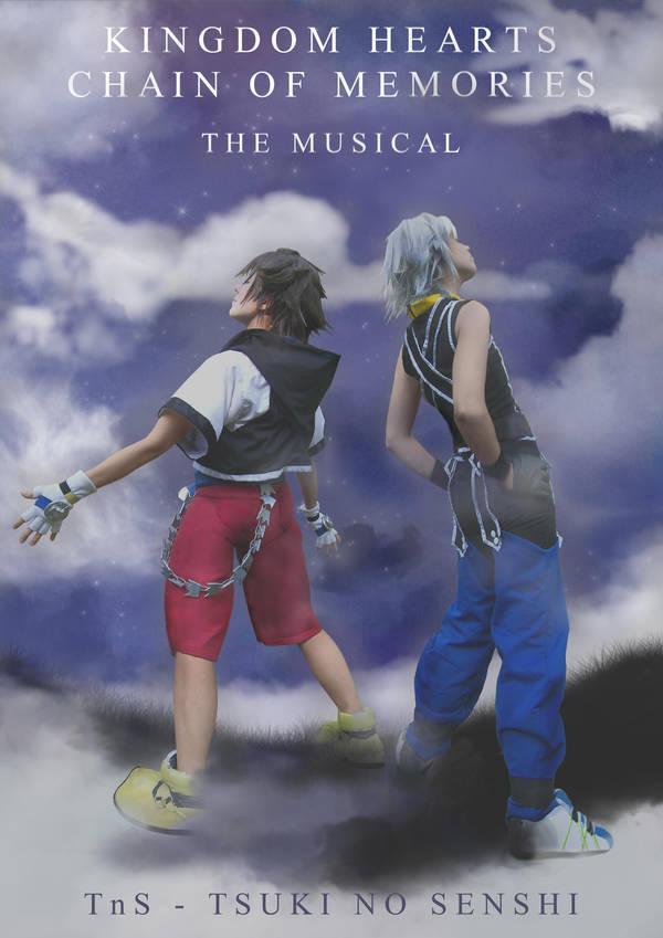 CoM - The Musical by Evil-Uke-Sora