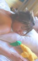 A Dream of you by Evil-Uke-Sora