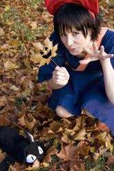 Spooky Autumn by Evil-Uke-Sora