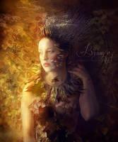 October by Brumae-Art