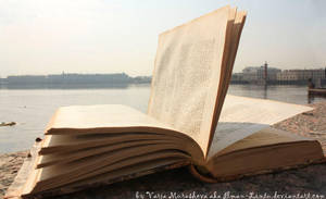 Bookscape by Ilman-Lintu
