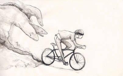 race by captainAurelie
