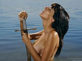 Patricia Sword wp by josemanchado
