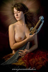 Like a virgin by josemanchado