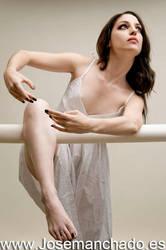 Tamara Ballerina 2 by josemanchado