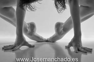 cube - ballet at cube by josemanchado