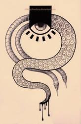 Tattoo design by Nimphradora