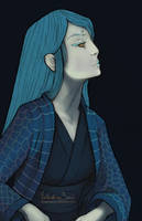 Blue by Nimphradora